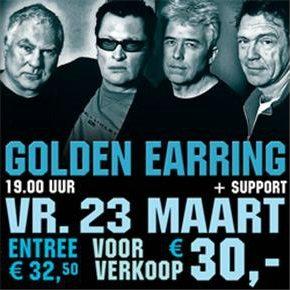 golden earing beverwijk
