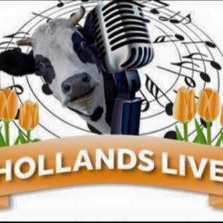 holland live feest leiden 09-04-2016